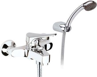 DANIEL Rio Bath Faucet with Shower R6600CR