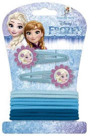 Arditex Hair Clips & Ties Disney Frozen WD9542