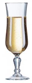 Šampanja klaas Arcoroc Normandie, 0.14 l