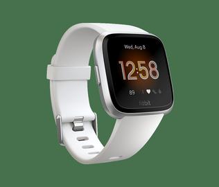 Išmanioji apyrankė Fitbit Versa Lite, balta