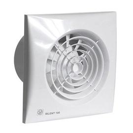 Ištraukiamasis ventiliatorius S & P Silent