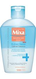 Mixa Optimal Tolerance Bi - Phase Cleanser 125ml