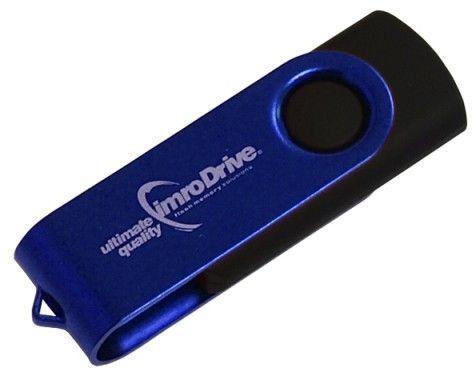 IMRO AXIS 16GB USB 2.0 Blue