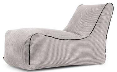 Кресло-мешок Pušku Pušku, серый
