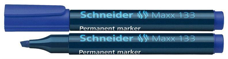 MARĶIERIS PERMANENT 113303 MAXX133 ZILS (SCHNEIDER)