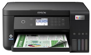 Многофункциональный принтер Epson L6260, струйный, цветной