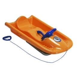 Ragavas Snow Flyer, 100cm, oranžas