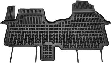 REZAW-PLAST Renault Trafic III 2014 Front Rubber Floor Mats