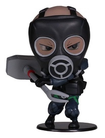 Žaislinė figūrėlė Ubisoft Tom Clancy's Rainbox Siege Six Collection S2 Sledge Chibi