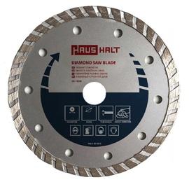 HausHalt Diamond Turbo Saw Blade 150X1.4X22.23mm