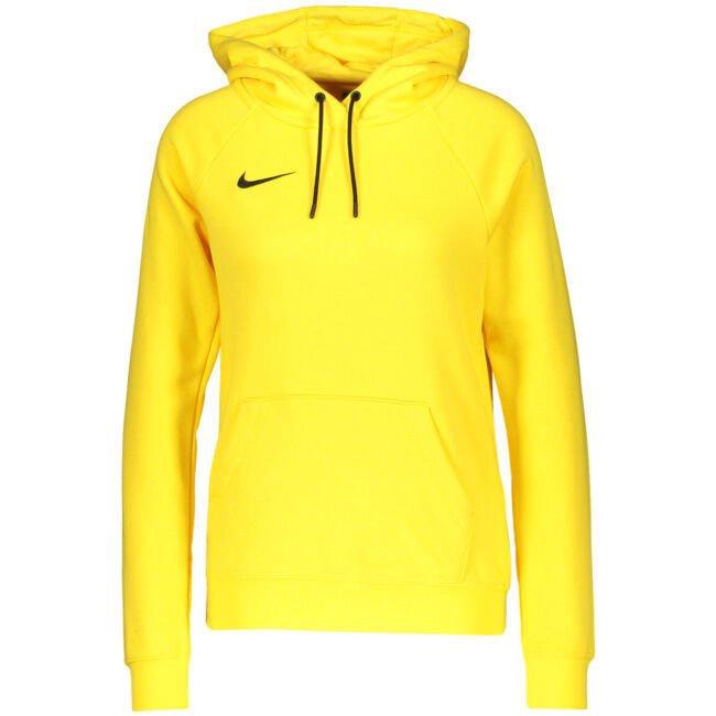 Nike Park 20 Fleece Hoodie CW6957 719 Yellow XL