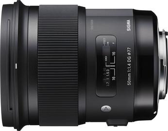 Sigma AF 50mm f/1.4 DG HSM for Sony