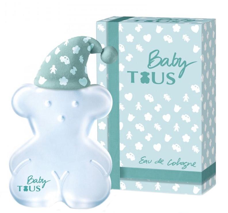 Одеколон Tous Baby EDC, 100 ml