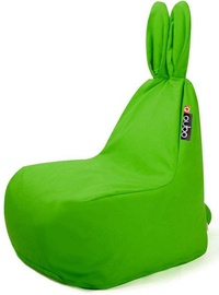 Qubo Bean Bag Daddy Rabbit Green Tea Pop