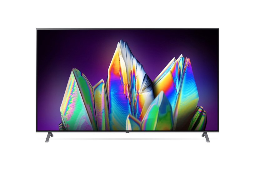 Televizorius LG 75NANO993NA