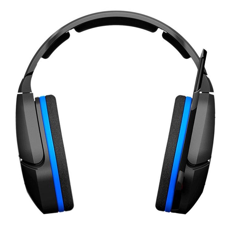 Gioteck HC2+ Stereo Gaming Headset Black