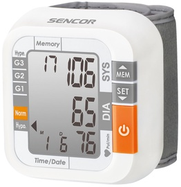 Sencor Digital Blood Pressure Monitor SBD 1470