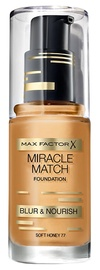Max Factor Miracle Match 30ml 77