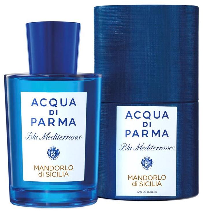 Kvepalai Acqua Di Parma Blu Mediterraneo Mandorlo di Sicilia 75ml EDT Unisex