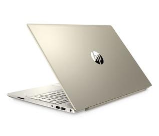 """Nešiojamas kompiuteris HP Pavilion 15 R5 W10 AMD Ryzen 5, 8GB/512GB, 15.6"""""""