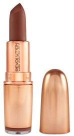 Makeup Revolution London Iconic Matte Nude Revolution Lipstick 3.2g Inclination