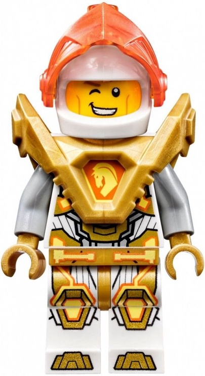 Конструктор LEGO Nexo Knights Lance's Hover Jouster 72001 72001, 217 шт.
