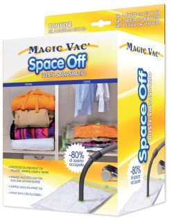 Magic Vac Space Off ACB0005