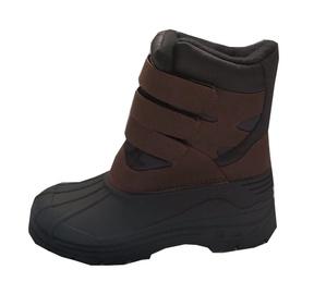 Vyriški sniego batai, su aulu, juodi, 41 dydis