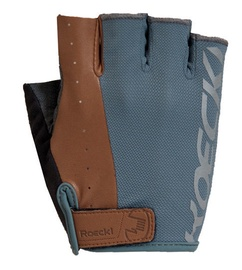 Roeckl Ottawa Gloves 10.5 Gray