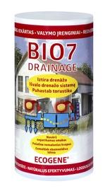 Bakterija septiķa Bio7 drenāžas laukam