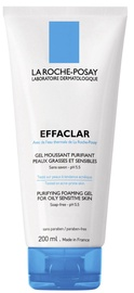 Makiažo valiklis La Roche-Posay Effaclar Purifying Foaming Gel, 200 ml