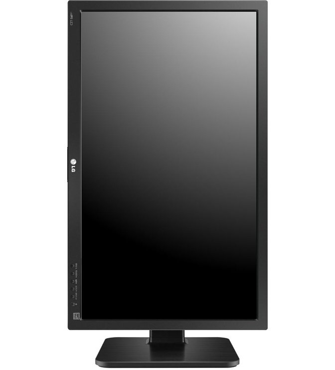 Monitorius LG 24BK55WD-B
