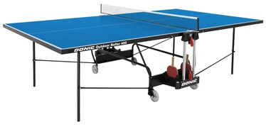 Игровой стол Donic Outdoor Roller 400, 1525 мм x 1630 мм x 690 мм