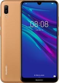 Išmanus telefonas Huawei Y6 2019 Ruda