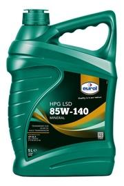 Eurol HPG LSD 85W140 Mineral Oil 5l