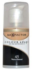 Max Factor Colour Adapt Make-Up 34ml 45
