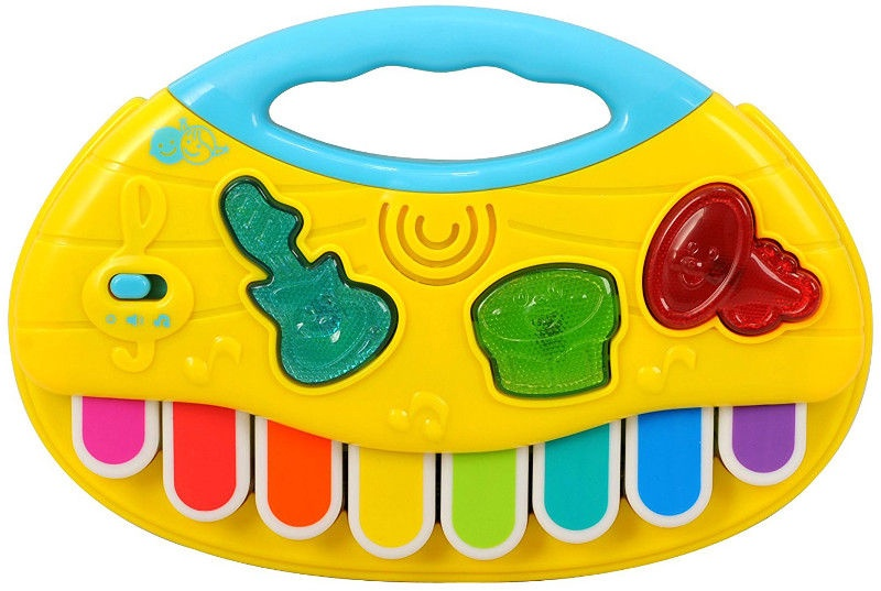 PlayGo My Little Keyboard 2668