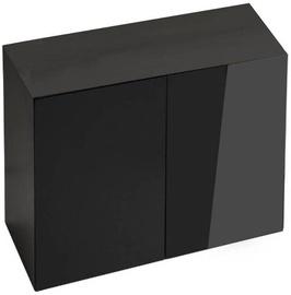 Aquael Glossy Cabinet ZD 80 Black