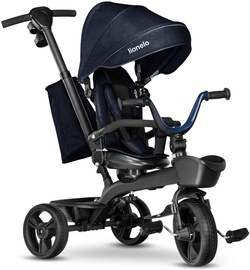 Lionelo Tricycle 2in1 Kori Navy Blue