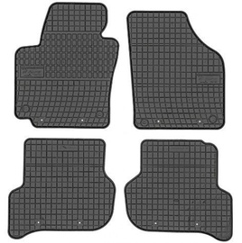 Frogum VW Golf V Plus Rubber Floor Mats