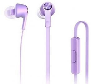 Ausinės Xiaomi Mi In Universal Purple