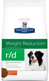 Hill's Prescription Diet Weight Reduction r/d Canine Chicken 12kg