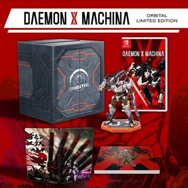 Daemon X Machina Orbital Limited Edition SWITCH
