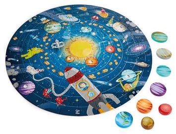 Puzle Hape Solar System Puzzle E1625
