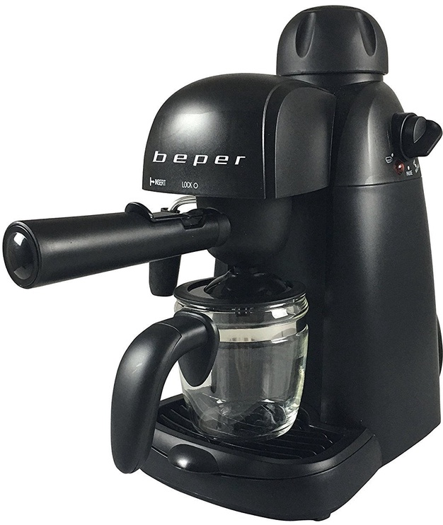 Kafijas automāts Beper BC.002
