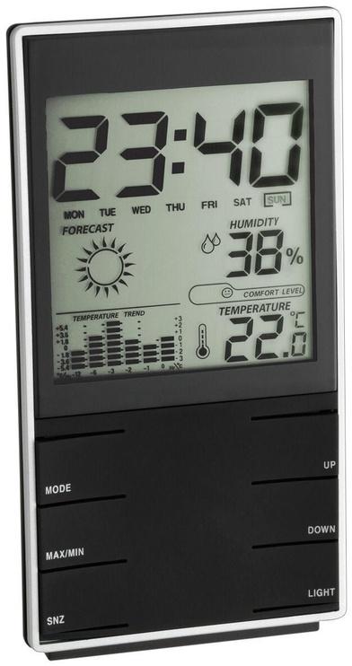 TFA 35.1102.01 Digital Weather Station With Indoor Sensor