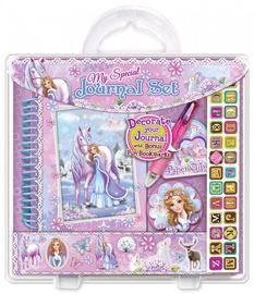 Pulio My Special Journal Set 542SP Unicorn