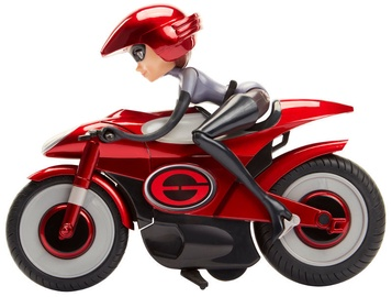 Jakks Pacific Incredibles 2 Stretching & Speeding Elasticycle