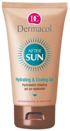Dermacol After Sun Hydrating&Cooling Gel 150ml