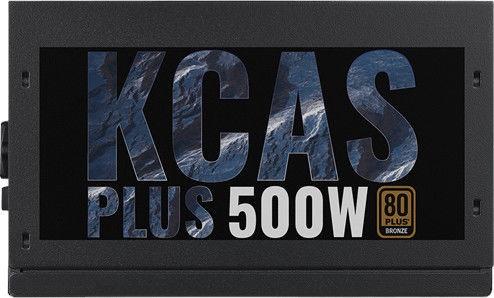 Aerocool KCAS PLUS 500W